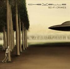 CHEVELLE - SCI-FI CRIMES NEW CD