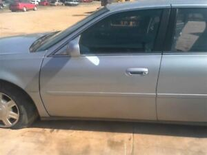 2005 Cadillac Deville Driver Left Front Door Without Armored  841067