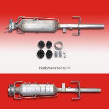 Neuer DPF Dieselpartikelfilter für Mazda 6 2.0 CiTD 143PS RF7J RFY2055XA