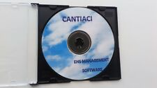 Cantiaci EHS Management Software
