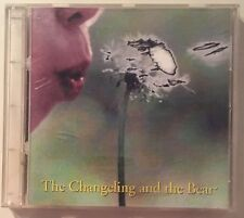 The Changeling and the Bear CD by Daniel Dutton The Secret Commonwealth