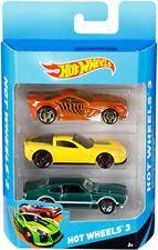 Mattel HW Veicoli Conf.pz.3 K5904