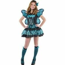 Twinkle Fairy - Sexy Halloween Costume - Junior Size Large 11-13 - Brand New
