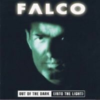FALCO 'OUT OF THE DARK' CD NEW+