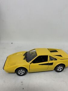Polistil  Ferrari 308GT - S.214 - 1:25 Diecast Car