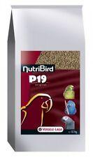 NutriBird P19 Orginal 2,5 kg Papageienfutter, Ara, Amazonen, Graupapagei, Kakadu