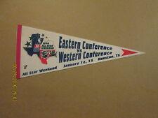 IHL 1996 ALL STAR WEEKEND Eastern vs Western Pennant
