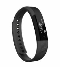 Homogo Fitness Tracker Smart Band Touch Screen Heart Monitor, Distance + more
