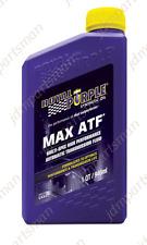 Royal Purple Max ATF 01320 Automatic Transmission Fluid 1-Qt. fits Toyota