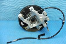 Chevrolet Captiva Sport Rear Driver Knuckle Spindle W/Hub Complete 2012-2015 OEM