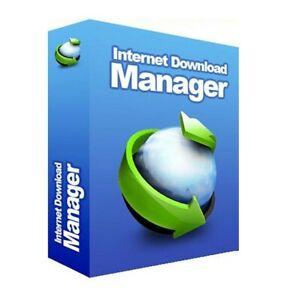 Internet Download Manager Version 6.38 + Activation + Unlimited PCs