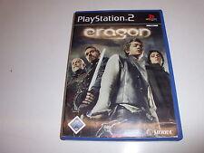 PlayStation 2 ps2 Eragon