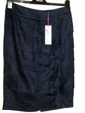 Per Una Womens Linen Skirt - Size 8