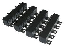 (20) PREMIUM 30/40 AMP RELAYS 12 VOLT CAR ALARM SPDT 5 PIN 12V RELAY
