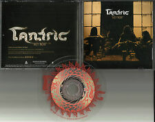 Days of the New TANTRIC Hey Now USA 2003 PROMO DJ CD Single Minimaxi COOL DISC