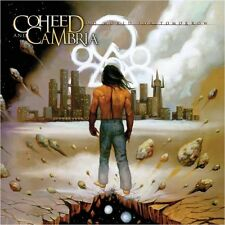 COHEED AND CAMBRIA - No World For Tomorrow CD