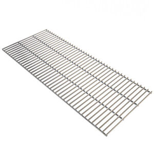 Replacement Heavy Duty Stainless Steel BBQ Cooking Grill 6mm Mesh Rack Grate Net