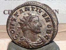 CLA(33) - ROMAN COIN - ANTONINIEN de CONSTANCE CHLORE CESAR - EXCEPTIONNEL !