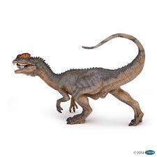 Papo 55035 Dilophosaurus 13cm Dinosaurio