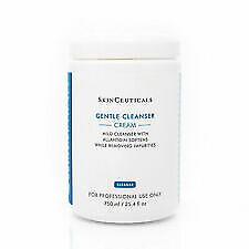Skinceuticals Gentle Cleanser Cream 750ml/25.4oz mild cleanser