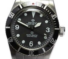 INCIPIO X Submariner type black Dial Automatic Men's Watch_550553