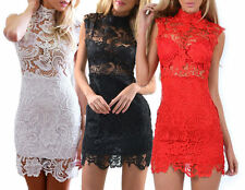 Lace Wiggle, Pencil Party Dresses