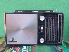 3000 Transistor Radio Grundig Ocean Boy