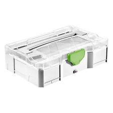 Festool MINI-SYSTAINER T-LOC SYS-MINI 1 TL TRA - 203813 Transportkoffer