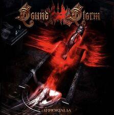 SOUNDSTORM - IMMORTALIA (NEW CD)