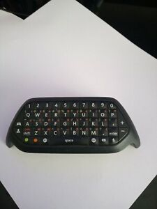 Official Microsoft Xbox One Chatpad And Headset