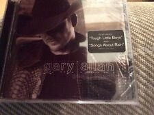 Gary Allan   SEE IF I CARE  (CD 2003)