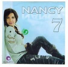 Musica araba-Nancy Ajram-Nancy 7