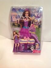 NEW Barbie Princess & The Popstar Keira Doll SINGING X8549 Twist Change Kiera