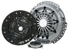 3Pc Clutch Kit For Toyota Yaris Vitz 1.4D-4D Semi-Automatic 5 Speed 2005 Onwards
