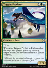 MTG TRYGON PREDATOR - PREDATORE TRIGONE - EMA - MAGIC