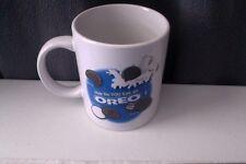 How Do You Eat an Oreo White Mug Bite It Dunk It Twist It Lick It Nabisco Cookie