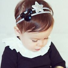 Leather Baby Headbands