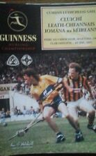 CLARE V KILKENNY 10/8/1997 GAA ALL IRELAND HURLING SEMI FINAL