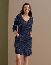 PD704 BRAVISSIMO CLOTHING ALEX ZIP FRONT DRESS RRP £60 (20)