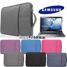 "For Various 10.1"" 11.6"" 12"" Samsung Chromebook Laptop Sleeve Pouch Case Bag"