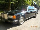 1989 Rolls-Royce Silver Spirit/Spur/Dawn Nice clean car for sell at low price Others  Muscle cars streetrod  for sale