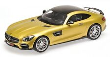 Brabus 600 for Gt S (Golden Color) 2016