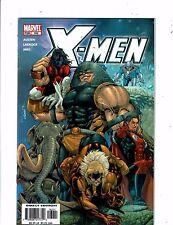 Lot of 5 X-Men Marvel Comic Books #162 163 164 165 166 Wolverine Gambit MS16