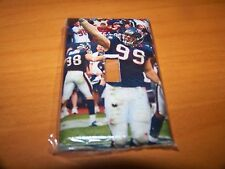 HOUSTON TEXANS J.J. WATT LIGHT SWITCH PLATE