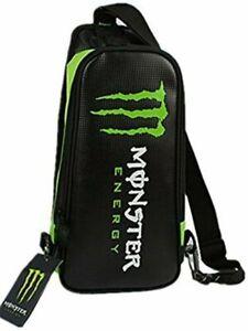 Monster Energy Sports Shoulder bag Body bag Backpack Medium 0761692446292