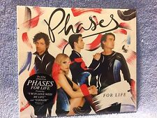 Phases For Life Warner Brothers CD
