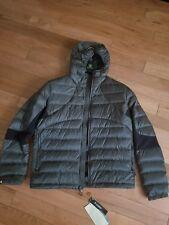 Beretta Mens Warm BIS Jacket,Green,M retail 325