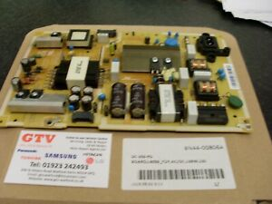 SAMSUNG PSU BN44-00806A UE40JU6400 UE40KU6100 UE40JU6000  T1