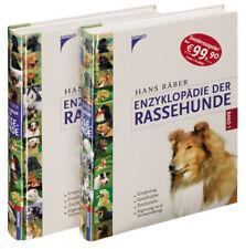 Enzyklopädie der Rassehunde: Ursprung. Geschichte. Zuchtziele. Eignung und Verwe
