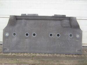 Boden Teppich für 2. Reihe für 7-Sitzer 9641268277 Peugeot 307 SW 3RFN Bj.03